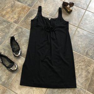 J.Crew Little Black Dress size small. GUC